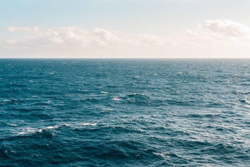 Madre de los mares